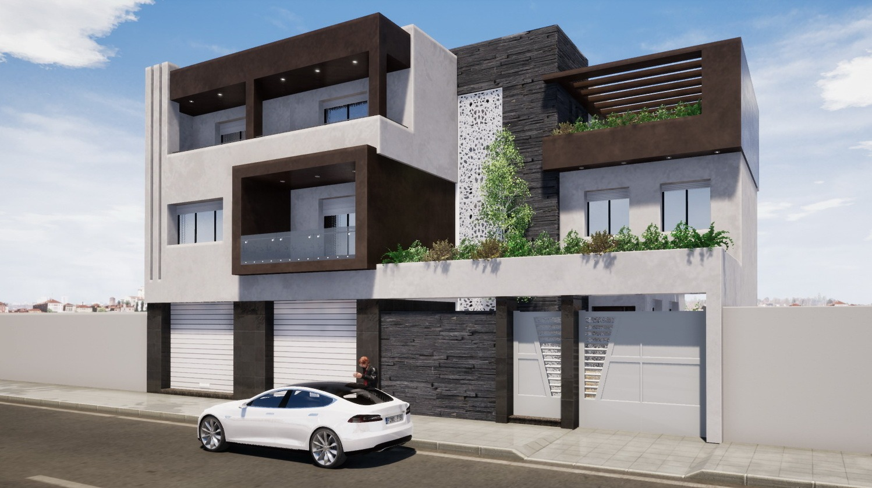 villa bd mustapha ben boulaid -01