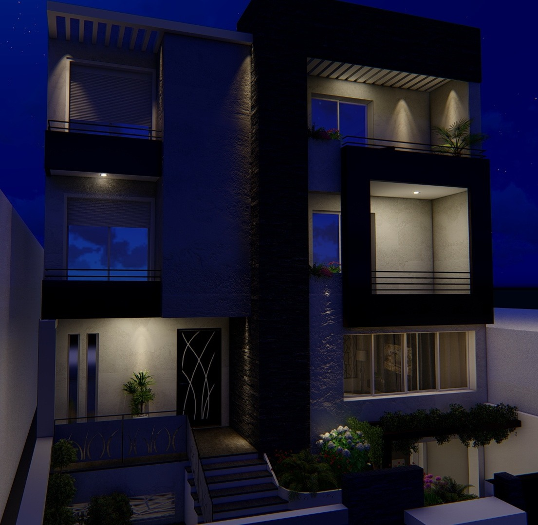 villa beb khouikha -03